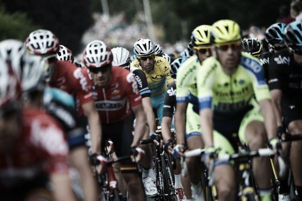Tour de France 2014 : un début haletant