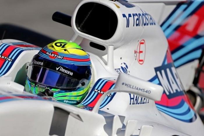"""F1 - Massa: """"Spero che il mondiale lo vinca Vettel"""""""