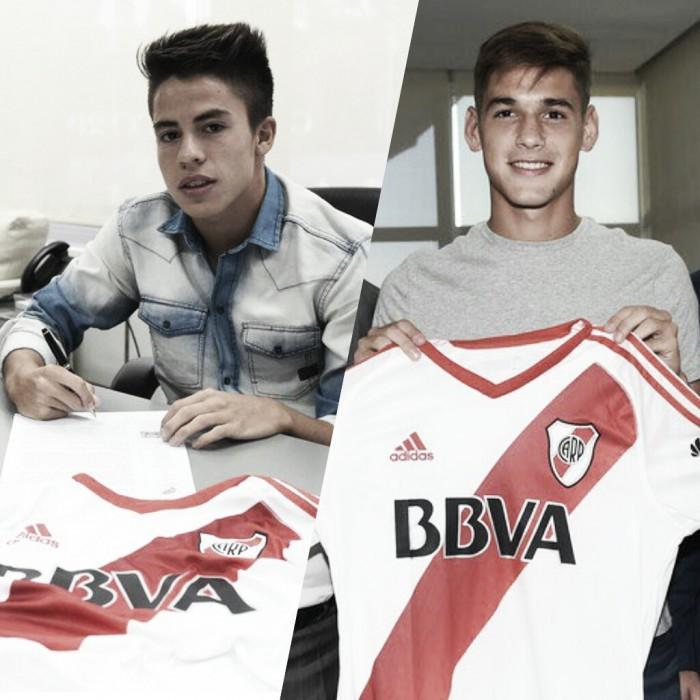 Moya y Martínez Quarta pusieron la firma