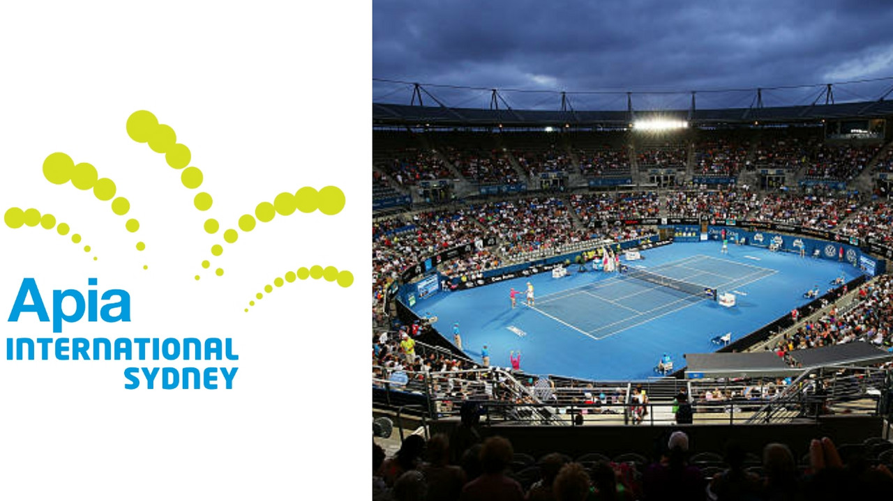WTA Sydney: Apia International Sydney Preview