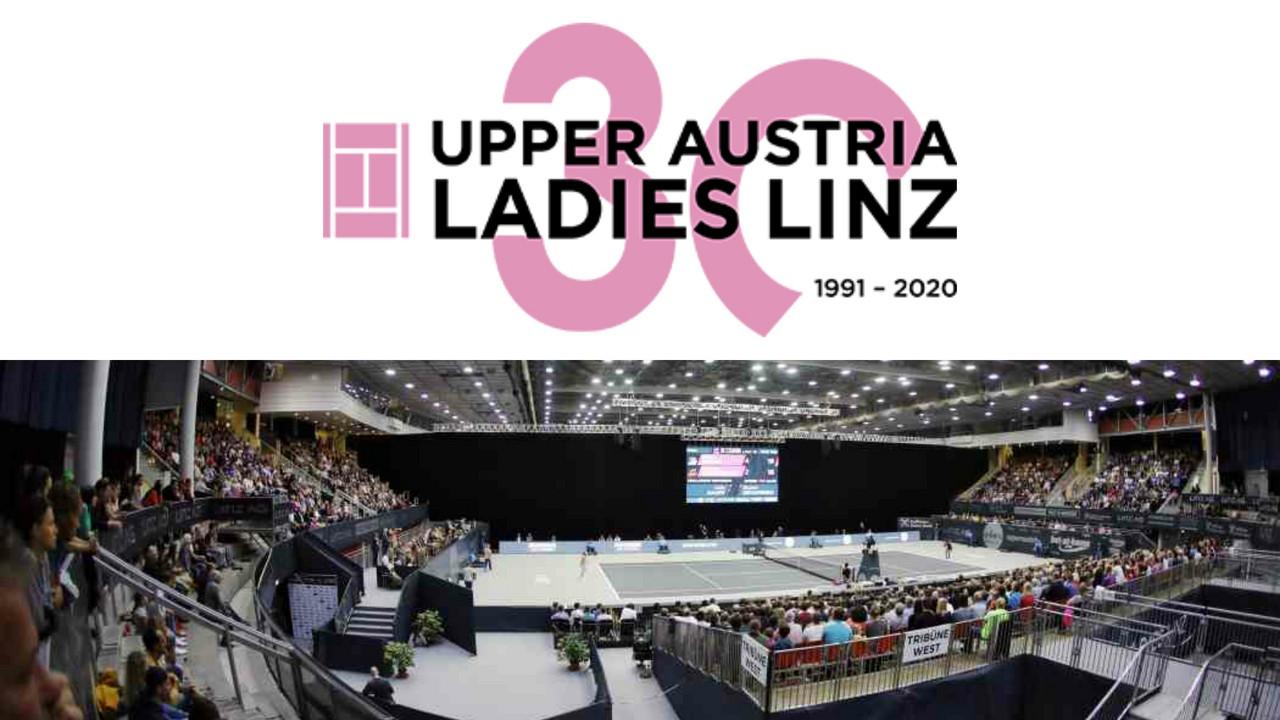 WTA Linz: Upper Austria Ladies Linz Preview