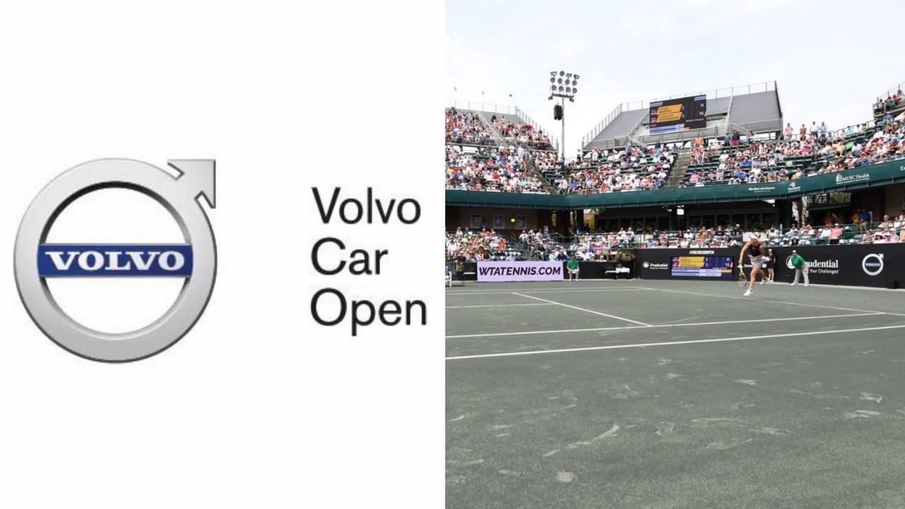 WTA Charleston: Volvo Car Open Preview