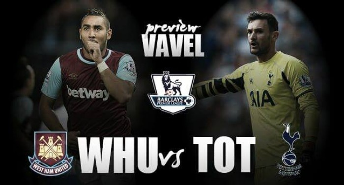 West Ham United - Tottenham Hotspur Preview: Visitors look to stretch impressive unbeaten run