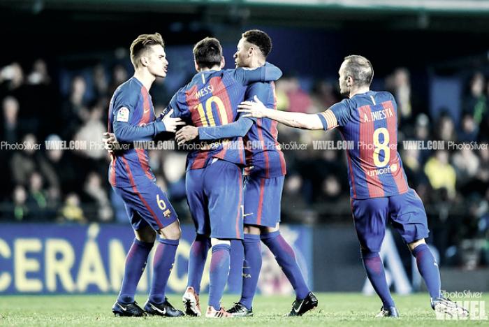 Previa Juventus - FC Barcelona: comienza la gira por EEUU
