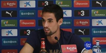 """Raúl Rodríguez: """"El objetivo es mejorar las sensaciones del año pasado"""""""