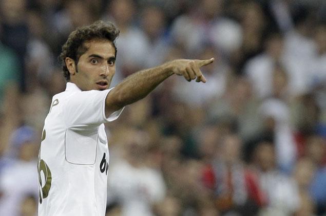 El Real Madrid hace oficial el traspaso de Altintop al Galatasaray