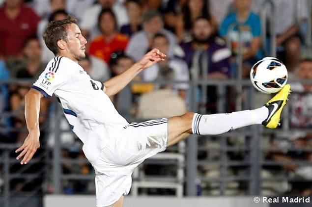 Real Madrid Castilla - Xerez FC, así lo vivimos