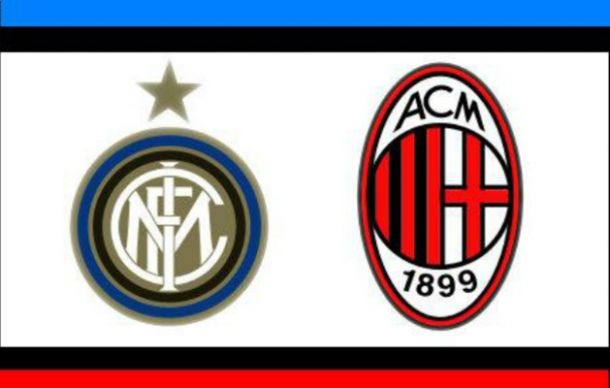 Live Inter Milan - AC Milan, le match en direct