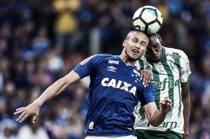 Duelo de Palestras no Mineirão: Cruzeiro e Palmeiras decidem vaga para a semifinal da Copa do Brasil