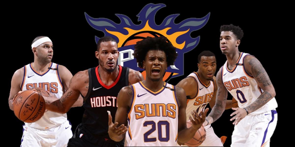 Phoenix Suns have a positional problem