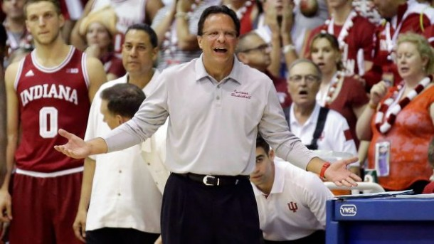 Indiana Hoosiers Trip To Maui Doesn't Go As Planned