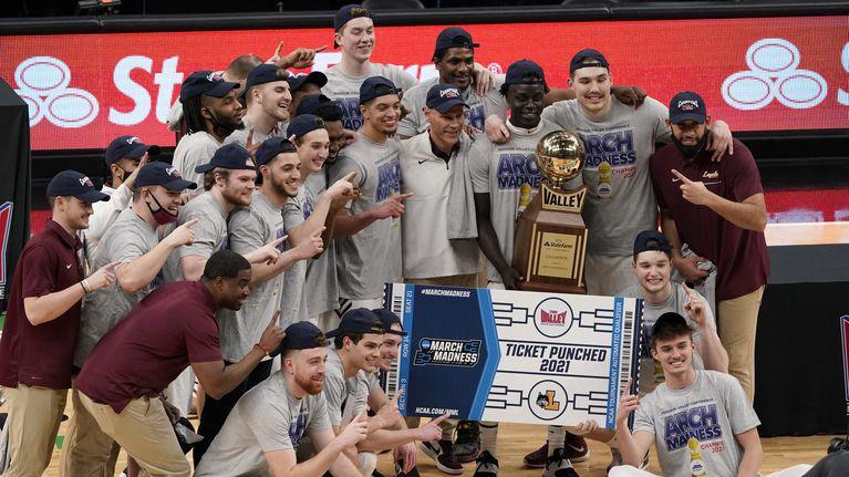 2021 NCAA Tournament team profile: Loyola-Chicago