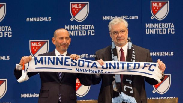 Minnesota United: A Look At Their History