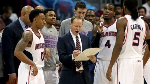 Atlanta Hawks Season Review