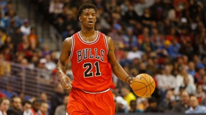 NBA - Butler è fenomenale, i Bulls battono i Lakers