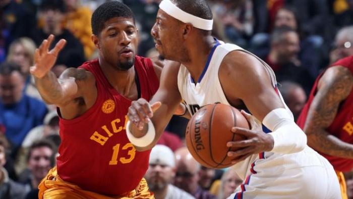 NBA, Indiana crolla sul più bello: i Clippers vincono senza Griffin