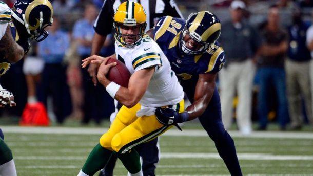 St. Louis Rams Week Five Preview