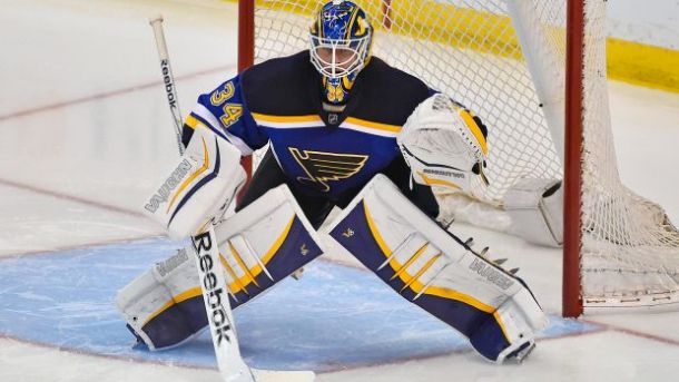 How The St. Louis Blues Can Succeed In The 2015-16 Season