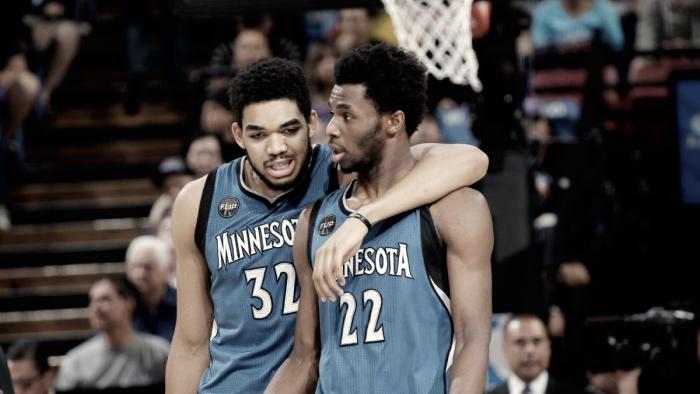NBA - Indiana e Minnesota vincono in rimonta: battuti Rockets e Kings