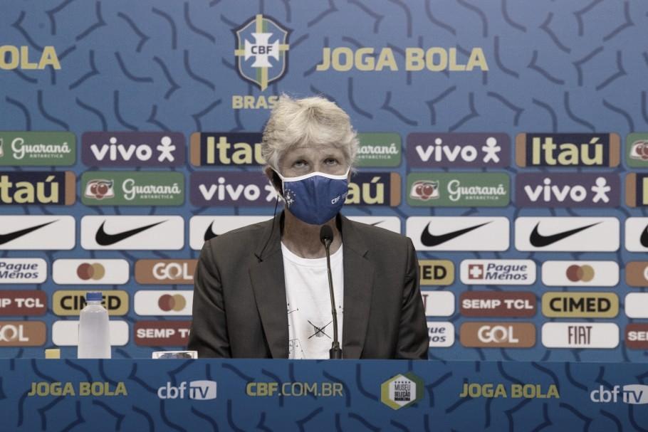 Com estreante, Seleção Brasileira Feminina é convocada para disputa do Torneio She Believes