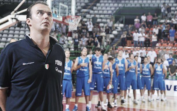 EuroBasket 2015, i pre-convocati di Simone Pianigiani