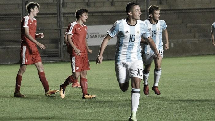 Sudamericano Sub 15: ¡Vamos los pibes!