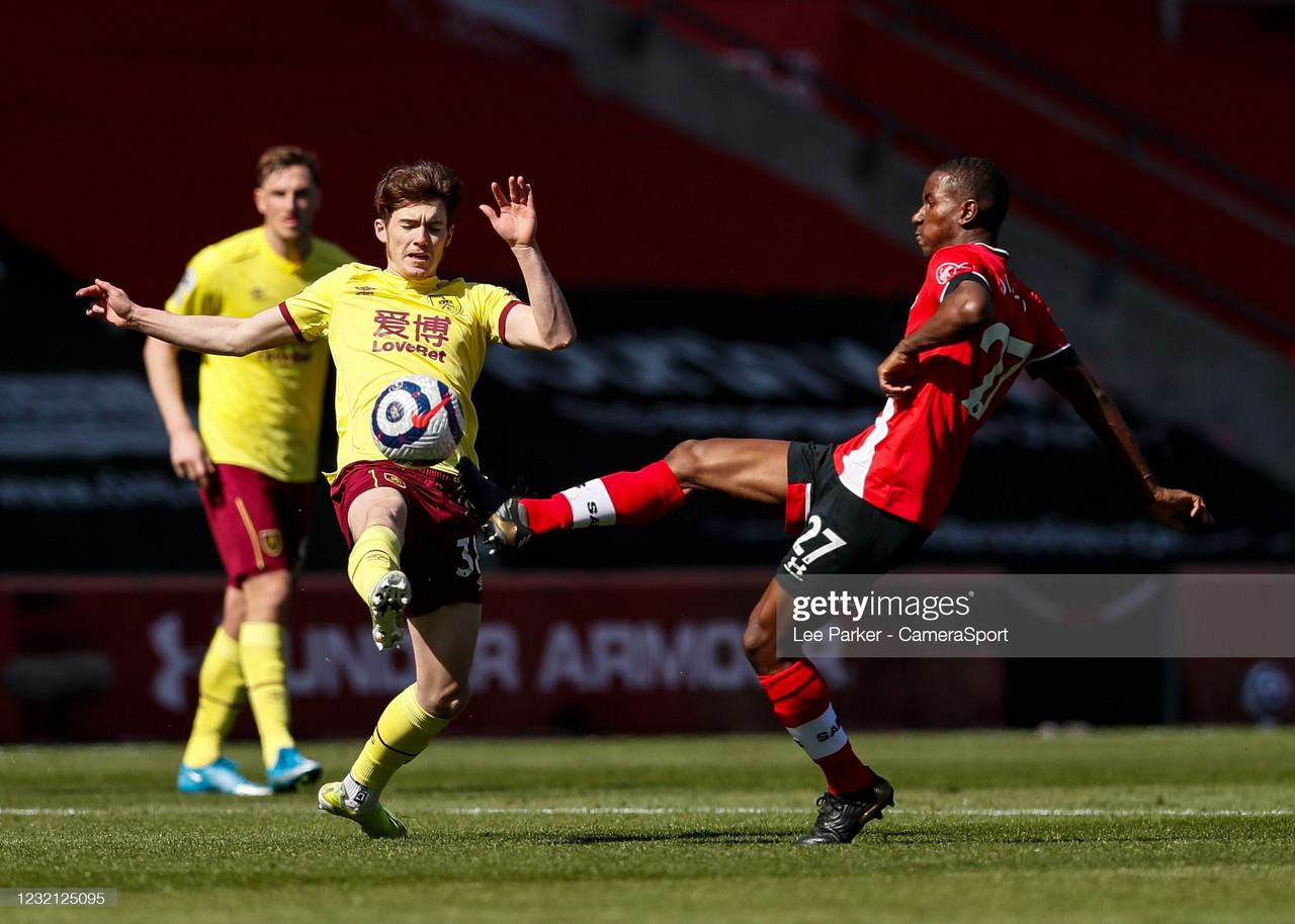 Southampton 3-2 Burnley: The Warmdown