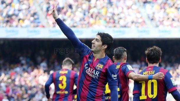FC Barcelona - Valencia CF: puntuaciones del Barcelona, jornada 32 de la Liga BBVA
