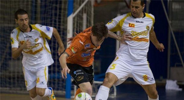 Marfil alarga su racha negativa con una derrota ante Burela
