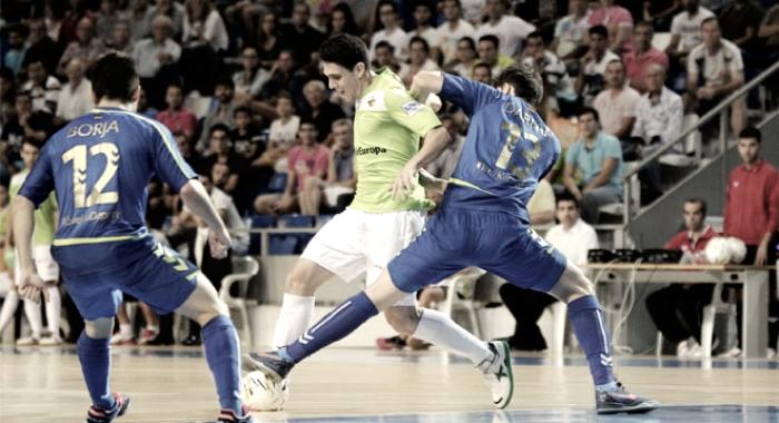 Previa del Movistar Inter - Palma Futsal: Duelo de altos vuelos en Torrejón