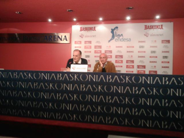 """Ivanovic: """"Tenemos que empezar a jugar 40 minutos muy serios"""""""