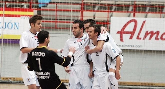 Carnicer jugará en Segunda División la próxima campaña