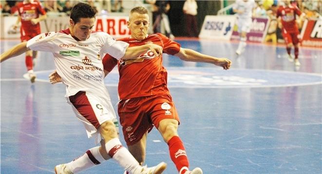 ElPozo Murcia se clasifica para la final de la Liga
