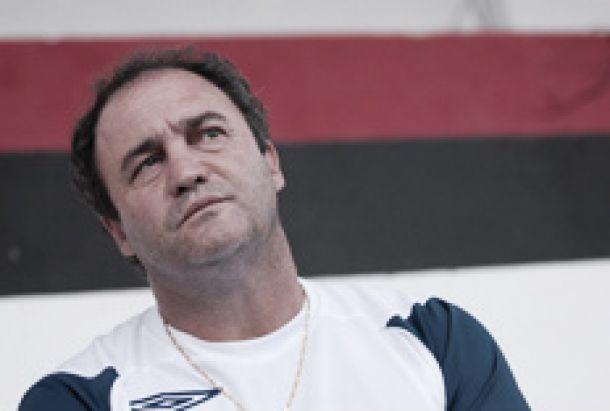 São Paulo-RS demite Agenor Piccinin e contrata técnico dono de mercado em Rio Grande