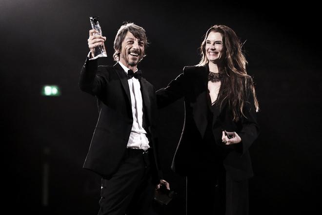 Pierpaolo Piccioli, diseñador del año en los Fashion Awards