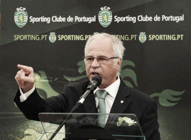 Godinho Lopes defende-se das acusações de Bruno de Carvalho