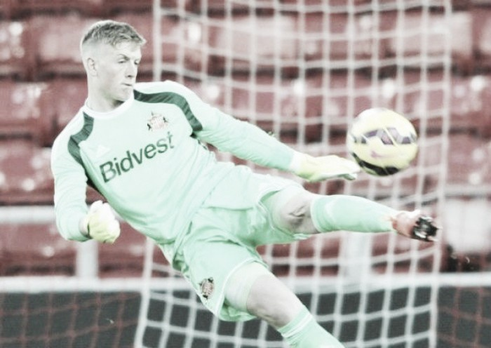 Jordan Pickford set to miss the beginning of pre-season
