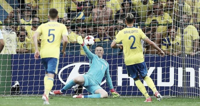 Euro U21, Svezia ed Inghilterra non si fanno male: la prima gara finisce 0-0
