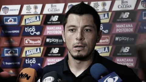 "Leonardo Pico: ""Nacional está eliminado, pero va a querer complicarnos la vida"""