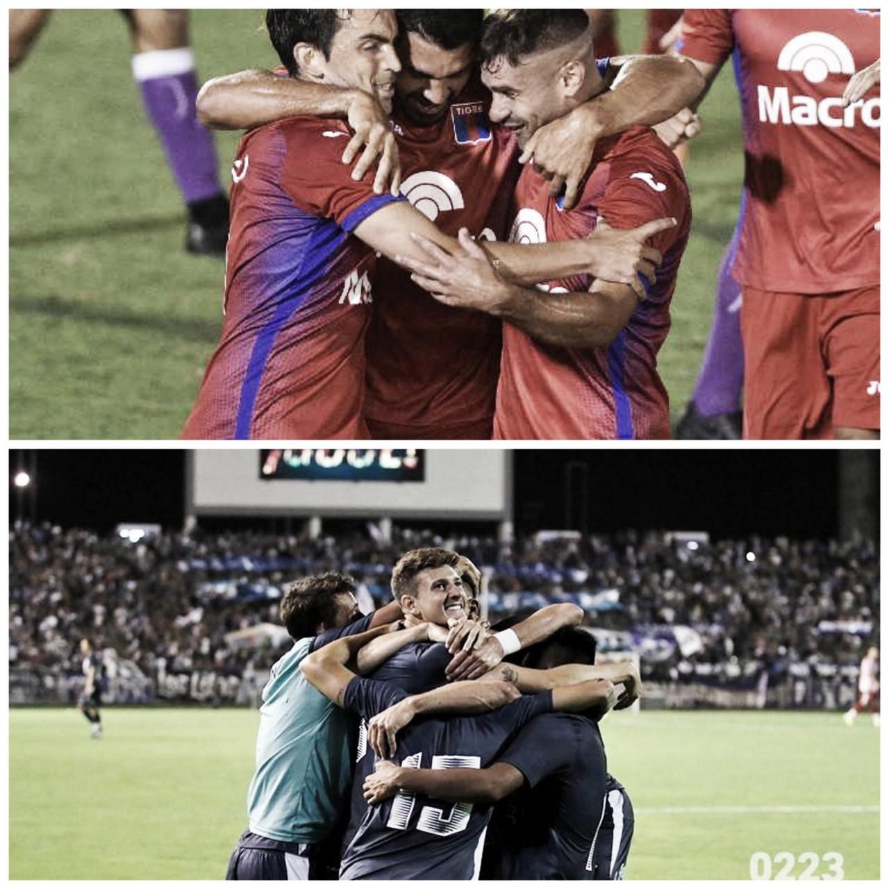 Nueva meta: Copa Argentina