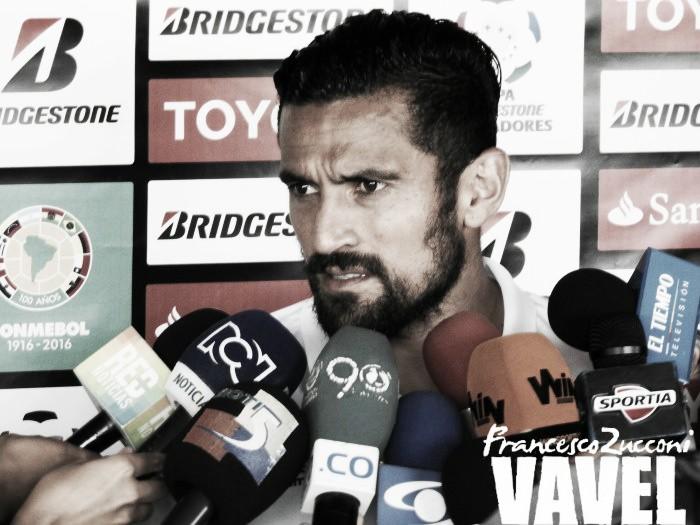 """Andrés Pérez: """"El objetivo es el título"""""""
