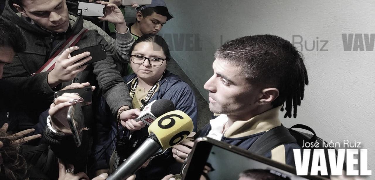 """Ignacio Malcorra: """"Se nos escapó el partido"""""""