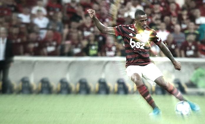 Dinâmico, polivalente, raçudo: Gerson supera dúvidas e brilha no Flamengo