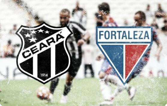 Primeiro turno de Ceará e Fortaleza cria confiança para seguirem na Série A