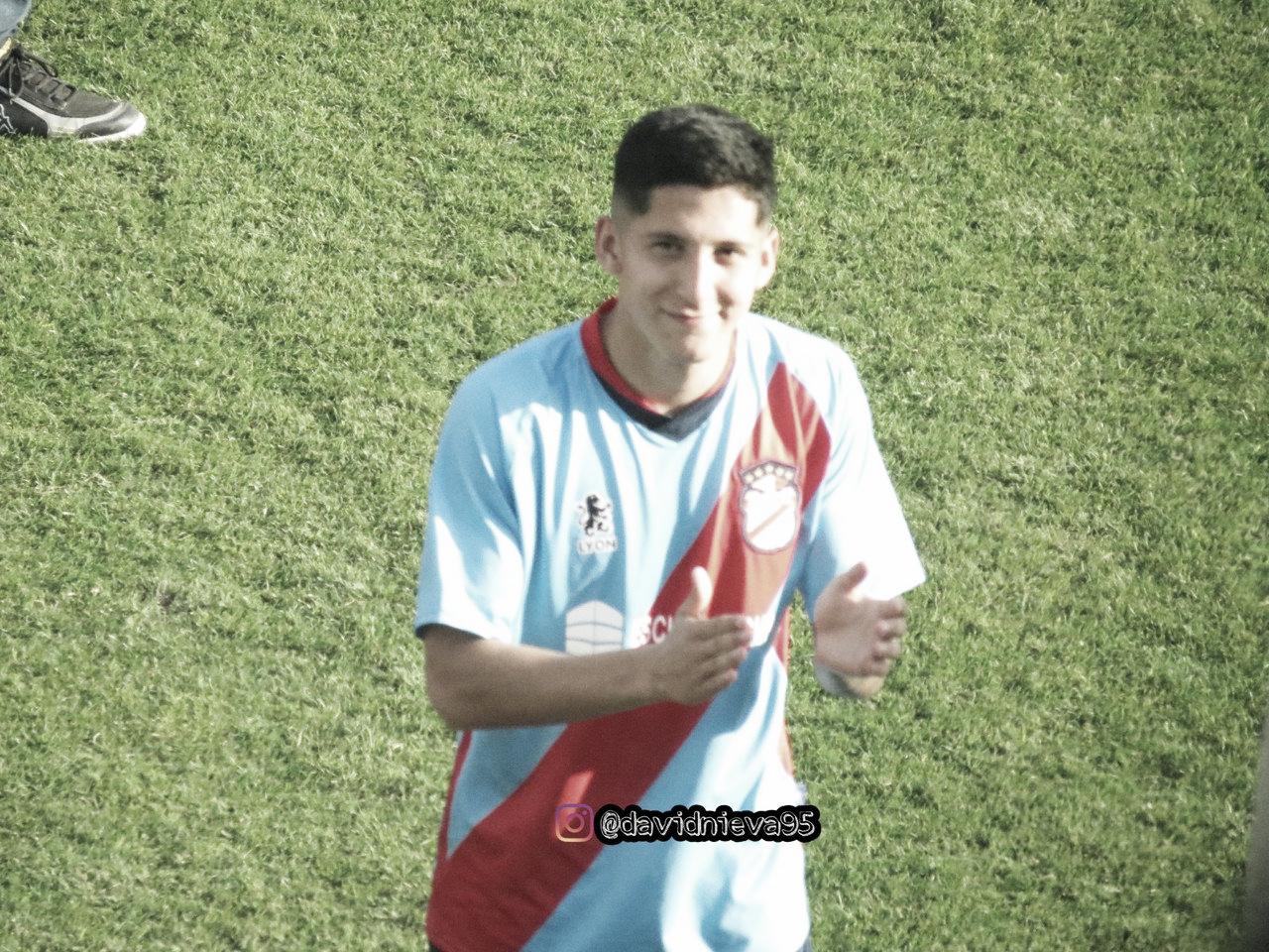 Necul, la figura de la goleada de Arsenal