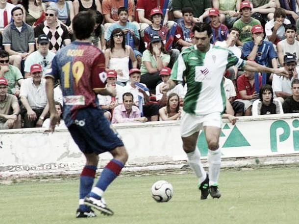 El Nuevo Arcángel: la pesadilla del Huesca
