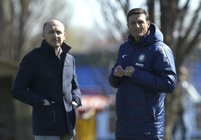 """Inter, Ausilio: """"Lotteremo per vincere"""""""