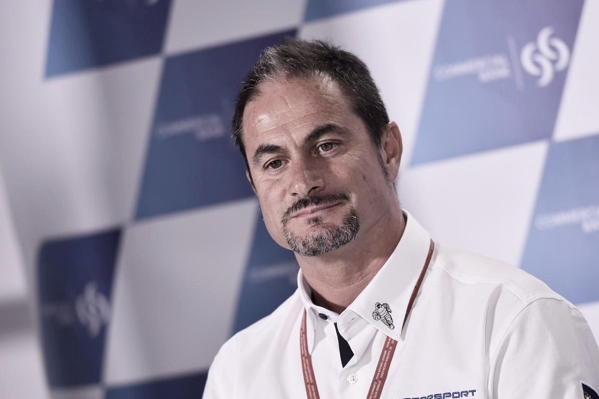 """Piero Taramasso: """"Decidimos enfocarnos en los circuitos y las fechas"""