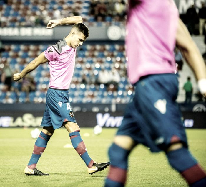 El drama de las lesiones en el Levante UD