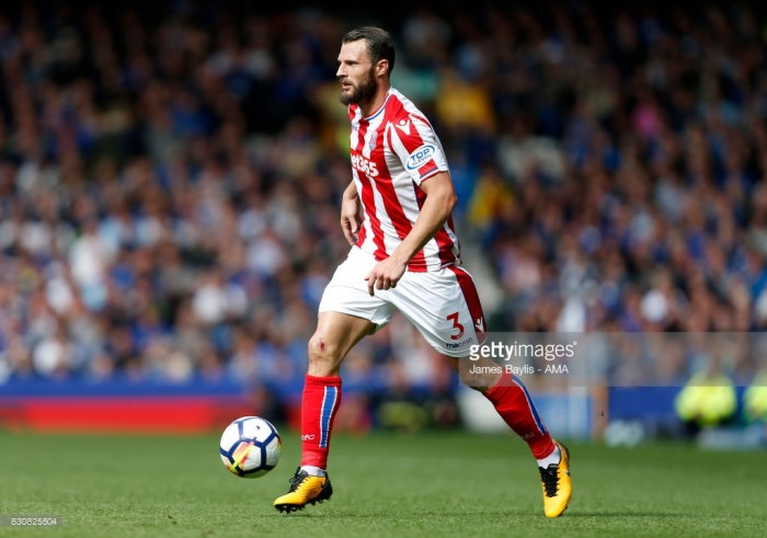 Stoke City are ready for Manchester United says Erik Pieters
